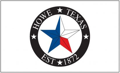 City of Howe, Texas